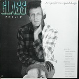 Songs From Liquid Days - Philip Glass