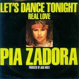 Let's Dance Tonight - Pia Zadora