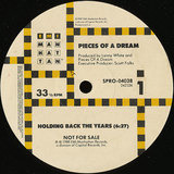 Holding Back The Years - Pieces Of A Dream