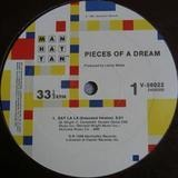 Say La La - Pieces Of A Dream