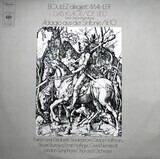 Das Klagende Lied-Adagio aus der Sinfonie Nr. 10 - Gustav Mahler/Boulez, London Symphony Chor und Orch., E. Lear, G. Hoffman, S. Burrows