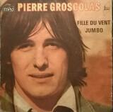 Fille Du Vent - Pierre Groscolas