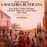 Cavalleria Rusticana - Pietro Mascagni