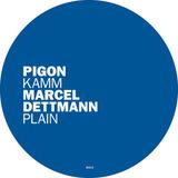 Pigon