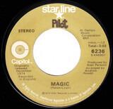 Magic / Just A Smile - Pilot