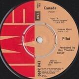 Canada - Pilot