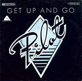 Get Up And Go - Pilot