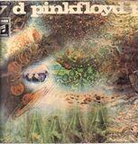 A Saucerful of Secrets - Pink Floyd