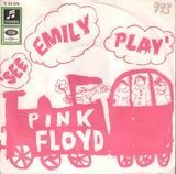 See Emily Play - Pink Floyd