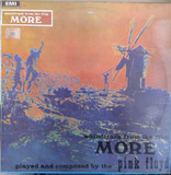 """Soundtrack From The Film """"More"""" - Pink Floyd"""