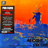 Soundtrack From The Film 'More' - Pink Floyd