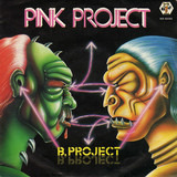 B-Project - Pink Project