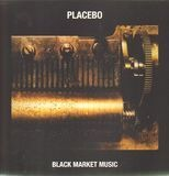 Black Market Music (Black Lp) - Placebo