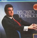Belcanto Domingo - Placido Domingo