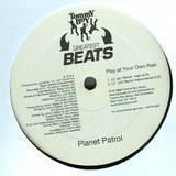 Play At Your Own Risk (Lil' Jon Remix) - Planet Patrol