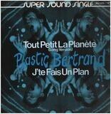Tout Petit La Planète - Plastic Bertrand