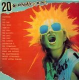 20 of Another Kind - Plastic Bertrand, The jam a.o.