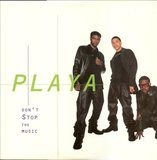 Don't Stop The Music - Playa