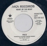 Heart Of The Night - Poco