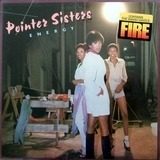 Energy - Pointer Sisters