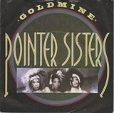 Goldmine - Pointer Sisters