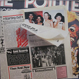 Pop Gold - Pointer Sisters
