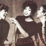 So Excited! - Pointer Sisters