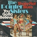 You Gotta Believe - Pointer Sisters