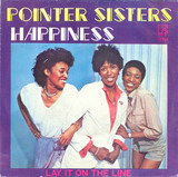 Happiness - Pointer Sisters