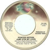 Jump (For My Love) - Pointer Sisters