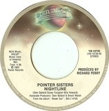 Automatic - Pointer Sisters