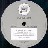 A Million Miles Away (Long Distance Version) - Positive Noise
