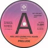 Feel Like Loving You Again - Prelude