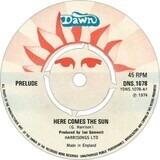Here Comes The Sun - Prelude