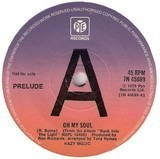 Oh My Soul - Prelude