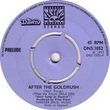 After the Goldrush - Prelude