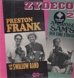 Preston Frank