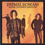 Sonic Flower Groove - Primal Scream