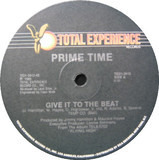 Give It To The Beat - Prime Time