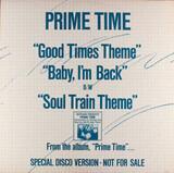 Good Times Theme - Prime Time