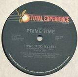 I Owe It To Myself - Prime Time