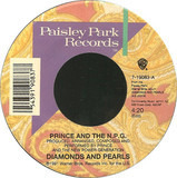 Diamonds and Pearls - Prince And The New Power Generation