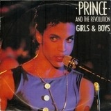 Girls & Boys - Prince And The Revolution
