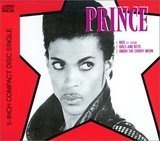 Kiss/Girls And Boys/Under The - Prince
