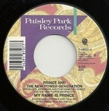 My Name Is Prince - Prince & The New Power Generation