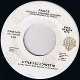 1999 / Little Red Corvette - Prince