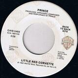 1999 / Little Red Corvette - Prince