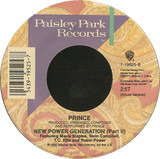 New Power Generation - Prince