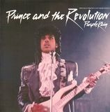 Purple Rain - Prince And The Revolution