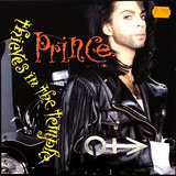 """Thieves In The Temple (12"""" Remixes) - Prince"""